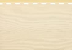 Панель Альта-Борд ВС-01 Стандарт желтая - 3,00м